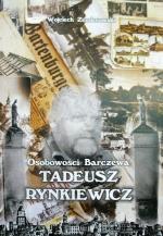 Okładka książki: Tadeusz Rynkiewicz