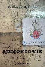 Okładka książki: Ejsmontowie