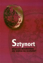 Okładka książki: Sztynort