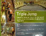 Okładka książki: Triple Jump