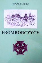 Okładka książki: Fromborczycy