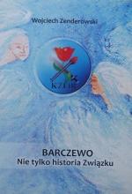 Okładka książki: Barczewo