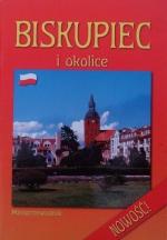 Okładka książki: Biskupiec i okolice