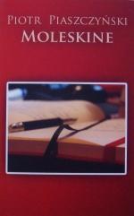 Okładka książki: Moleskine