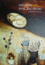 Okładka książki: Henryk Mączkowski