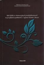 Okładka książki: Rola kobiet w innowacyjnych przedsiębiorstwach na przykładzie podmiotów z regionu Warmii i Mazur