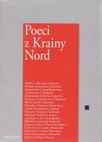 Okładka książki: Poeci z Krainy Nord