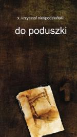 Okładka książki: Do poduszki