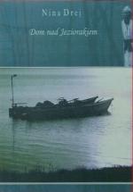 Okładka książki: Dom nad Jeziorakiem