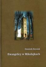 Okładka książki: Ewangelicy w Mikołajkach