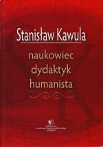 Okładka książki: Stanisław Kawula