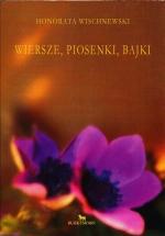 Okładka książki: Wiersze, piosenki, bajki