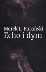 Okładka książki: Echo i dym