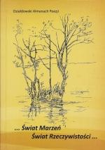 Okładka książki: Świat marzeń świat rzeczywistości...
