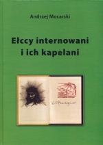 Okładka książki: Ełccy internowani i ich kapelani