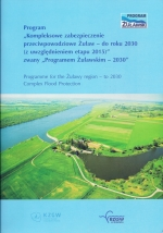 Okładka książki: Program