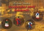 Okładka książki: Tradycyjny strój lubawski