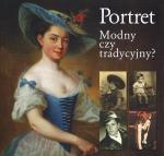 Okładka książki: Portret - modny czy tradycyjny?