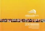 Okładka książki: Ambasador EFS 2010