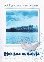 Okładka książki: Błękitna nostalgia