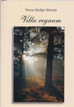 Okładka książki: Villa regnum