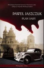 Okładka książki: Plan Sary