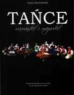 Okładka książki: Tańce warmińskie i mazurskie