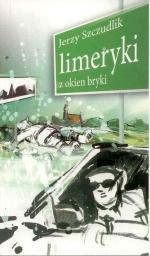 Okładka książki: Limeryki z okien bryki