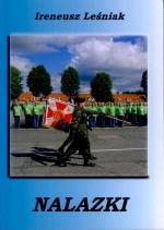 Okładka książki: Nalazki