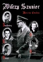 Okładka książki: Wilczy Szaniec