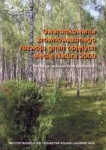 Okładka książki: Uwarunkowania zrównoważonego rozwoju gmin objętych siecią Natura 2000 w świetle badań empirycznych