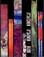 Okładka książki: Batik - kondycje, koncepcje