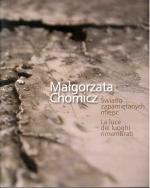 Okładka książki: Małgorzata Chomicz