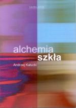 Okładka książki: Andrzej Kałucki
