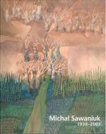 Okładka książki: Michał Sawaniuk 1938-2003