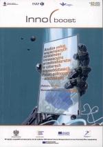 Okładka książki: Analiza usług wspierających działalność innowacyjną przedsiębiorstw w czterech województwach Polski północno-wschodniej (Podlaskie, Lubelskie, Warmińsko-Mazurskie, Mazowieckie)