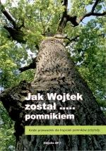 Okładka książki: Jak Wojtek został... pomnikiem