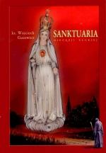 Okładka książki: Sanktuaria diecezji ełckiej