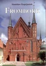 Okładka książki: Frombork