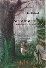 Okładka książki: Szept historii