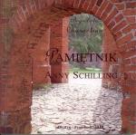 Okładka książki: Pamiętnik Anny Schilling