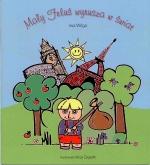 Okładka książki: Mały Feluś wyrusza w świat