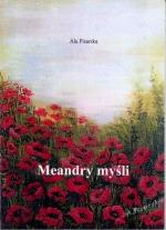 Okładka książki: Meandry myśli