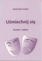 Okładka książki: Uśmiechnij się