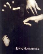 Okładka książki: Ewa Harabasz