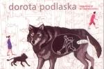 Okładka książki: Dorota Podlaska