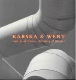Okładka książki: Alicja Karska & Aleksandra Went