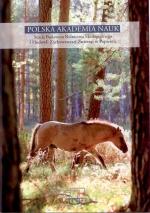 Okładka książki: Polska Akademia Nauk Stacja Badawcza Rolnictwa Ekologicznego i Hodowli Zachowawczej Zwierząt w Popielnie