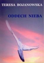 Okładka książki: Oddech nieba