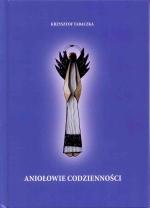 Okładka książki: Aniołowie codzienności